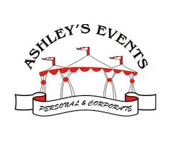 ashleys events