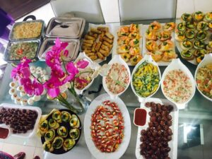 corporate catering in nairobi